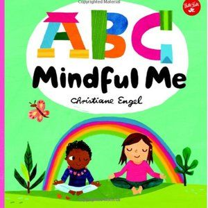 ABC Mindful Me | NEW Children's Book